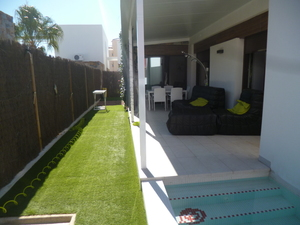 2 bedroom Villa for sale in Cabo Roig
