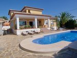 4 bedroom Villa for sale in Calpe