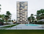 3 bedroom Apartment for sale in Calpe €250,000