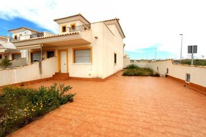 3 bedroom Villa for sale in Entre Naranjos