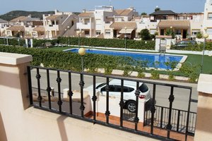 2 bedroom Villa till salu i Torrevieja