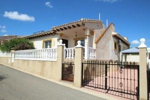 2 bedroom Villa se vende en Orihuela