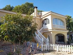 4 sovrum Villa till salu i Los Balcones