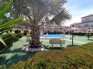 2 sovrum Lägenhet  till salu i Playa Flamenca