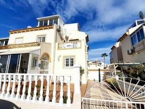 2 sovrum Villa till salu i Playa Flamenca