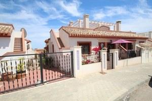 2 bedroom Villa for sale in San Miguel de Salinas
