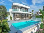 3 bedroom Villa for sale in Moraira €725,000