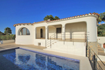 4 bedroom Villa for sale in Javea €595,000