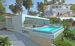 Property for sale in Moraira | Costa Blanca