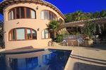 4 bedroom Villa for sale in Benitachell