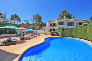 15 bedroom Commercial for sale in Javea