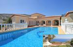 3 bedroom Villa for sale in Cumbre del Sol €975,000