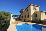 3 bedroom Villa for sale in Javea €395,000