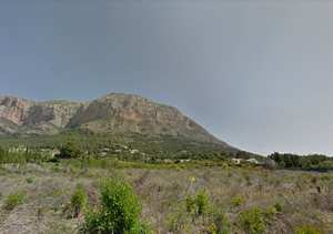Commercial for sale in Javea