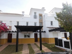 2 bedroom Townhouse for sale in Murcia