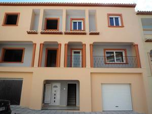 Townhouse for sale in Teulada