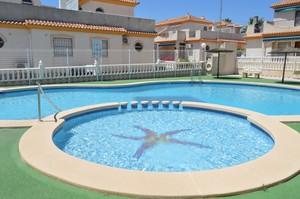 2 bedroom Townhouse for sale in Orihuela Costa