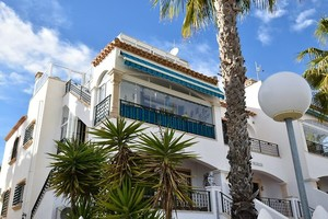 2 bedroom Villa for sale in Orihuela Costa
