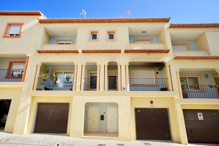 Property for sale in Teulada | Costa Blanca