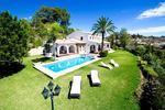 6 bedroom Villa for sale in Benissa