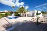 3 bedroom Villa for sale in Calpe €475,000