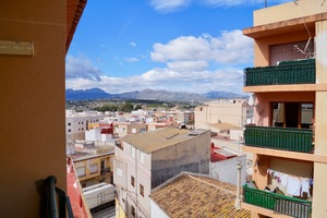 Apartment for sale in Teulada