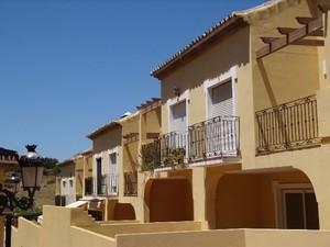 3 bedroom Townhouse for sale in Estepona