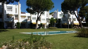 3 bedroom Townhouse for sale in Nueva Andalucia