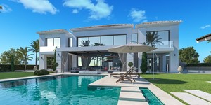 5 bedroom Villa for sale in Guadalmina