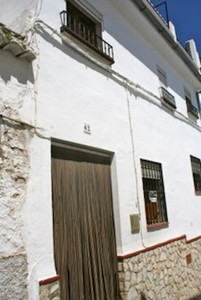 2 bedroom Townhouse for sale in Yunquera