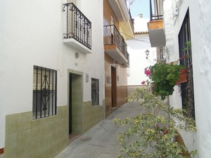 1 bedroom Townhouse for sale in Guaro