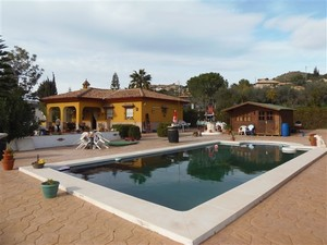 3 bedroom Villa for sale in Malaga
