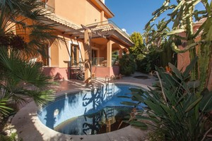 3 bedroom Villa for sale in Benalmadena Costa
