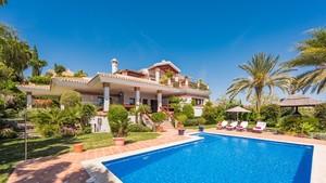 4 bedroom Villa te koop in Los Flamingos