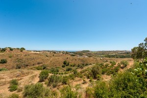 Plot for sale in La Cala de Mijas