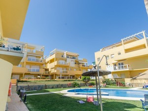 2 bedroom Apartment for sale in La Cala de Mijas