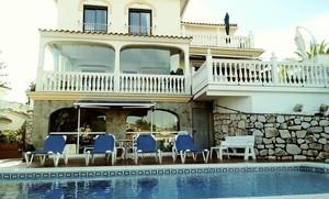 5 bedroom Villa for sale in Torrenueva