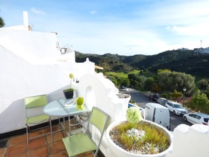 1 bedroom Townhouse for sale in Marbella