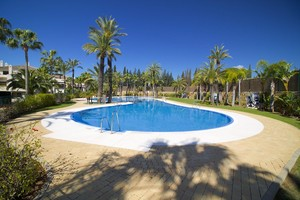 4 bedroom Apartment for sale in Nueva Andalucia