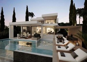 3 bedroom Villa for sale in Nueva Andalucia
