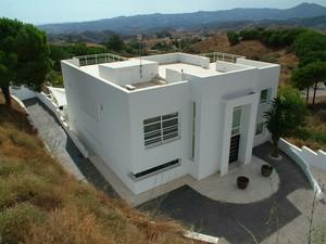 4 bedroom Villa te koop in Mijas