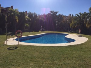 5 bedroom Townhouse for sale in Marbella