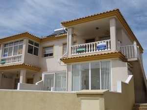 2 bedroom Apartment for sale in Castalla
