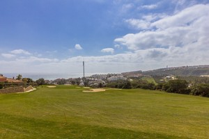 Plot for sale in La Duquesa