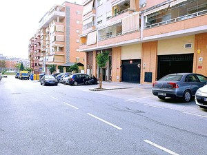 Commercial for sale in Malaga