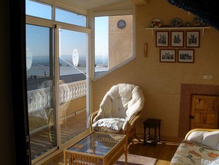 Вилла в Аликанте - Коста Бланка, 3 спальни