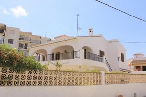 7 Slaapkamer Villa te koop in Javea