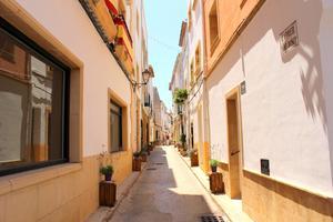 5 bedroom Townhouse for sale in Javea