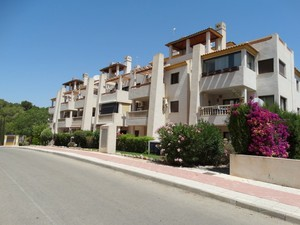 3 bedroom Penthouse for sale in Las Ramblas Golf