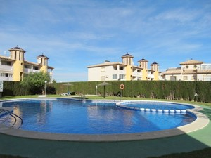2 bedroom Apartment for sale in Cabo Roig